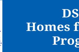 DSHA Homes for Grads Program