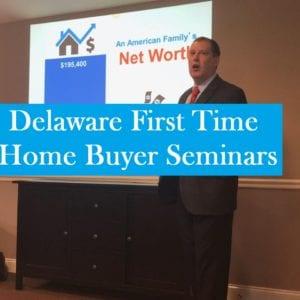Delaware Mortgage Company