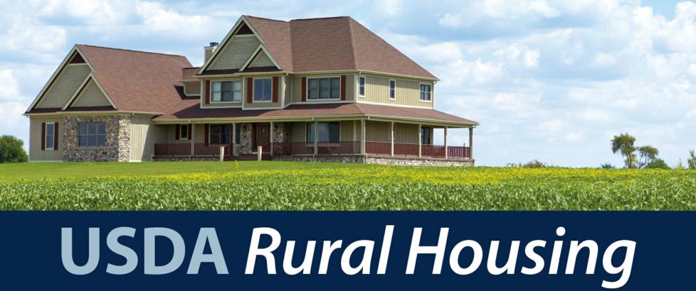 Delaware USDA Rural Housing Loan